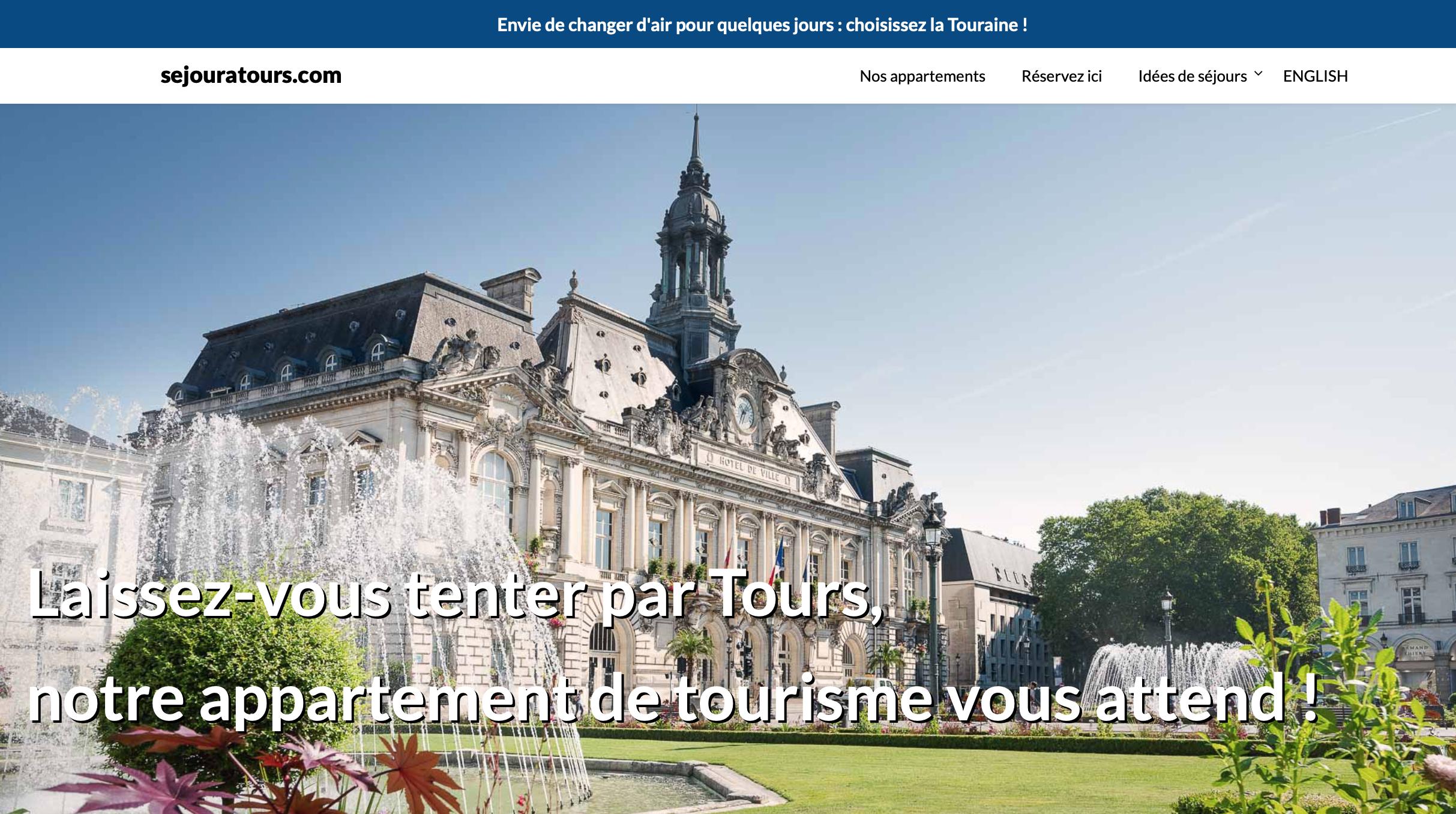 Sejouratours.com